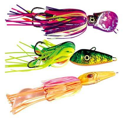 Ideas -- Deep sea Angling Deal with