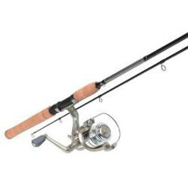 Cheap fishing rods and reels for Best rod and reel combo for bass fishing